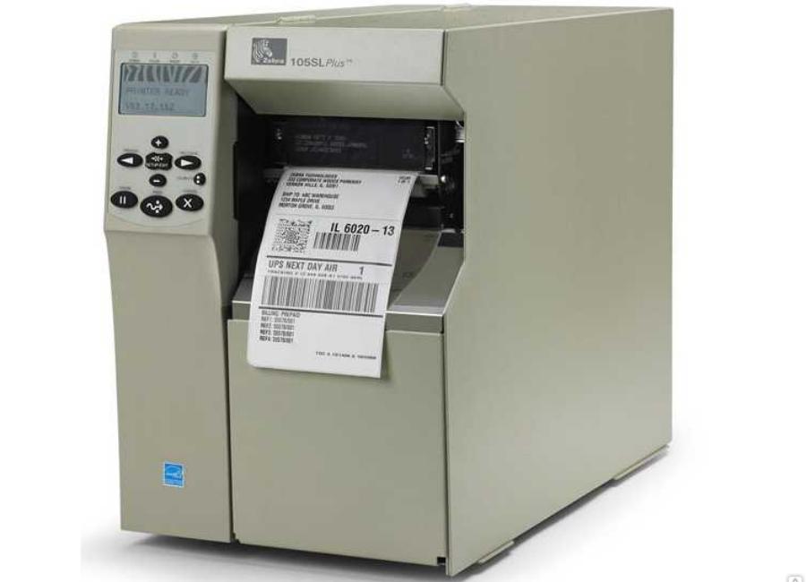 105SL Plus (102-80E-00100)
