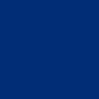 Oracal 8500 F006 Intensive Blue 1.26x50 м