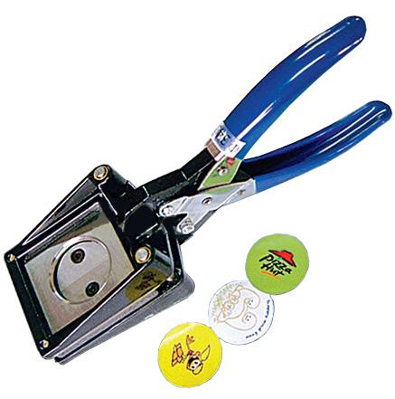 все цены на Вырубщик для значков Handling Cutter d-25мм онлайн