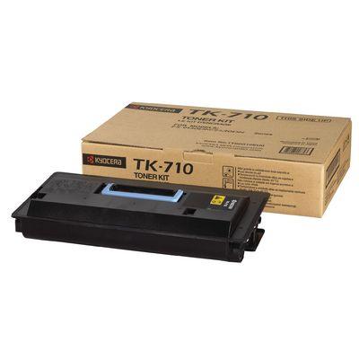 цена на Тонер-картридж Kyocera TK-710