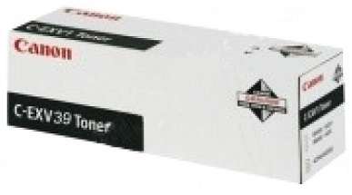 Тонер C-EXV 39 (4792B002) (4792B002)