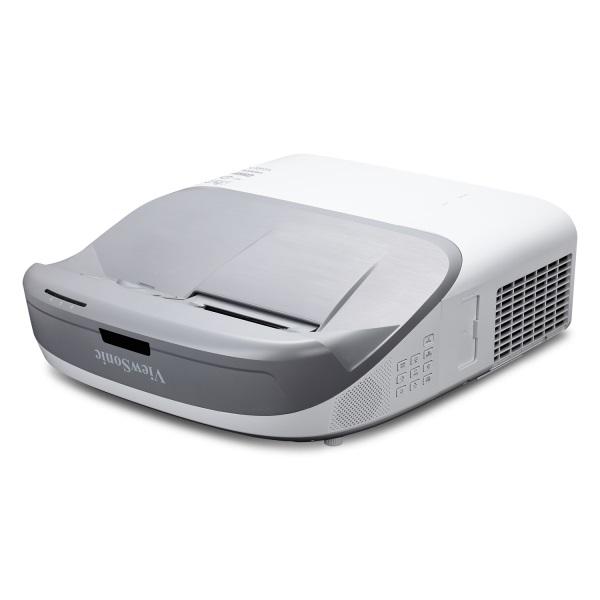Фото - Viewsonic PS750HD проектор viewsonic ps750w dlp 3300lm 10000 1 3000час 2xusb typea 1xhdmi 6 1кг