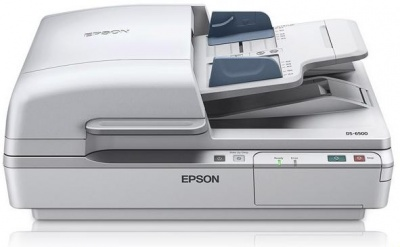 Сканер Epson Workforce DS-5500 (B11B205131) фото