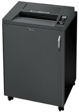 Купить Шредер (уничтожитель), Fortishred 4850C (4x40 мм), Fellowes