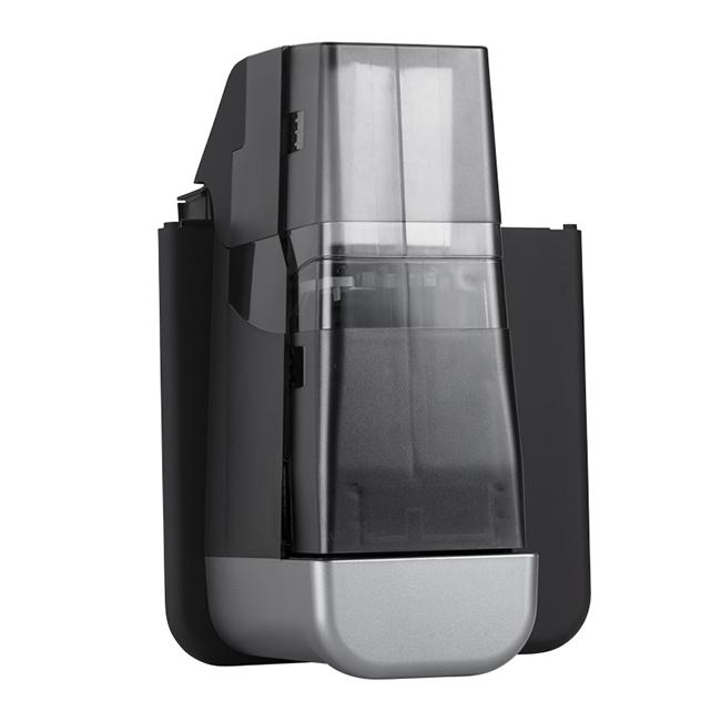 Фото - 89270 Модуль сдвоенного входного лотка для принтеров HDP5000 / HDP560 большой модуль для одежды из массива сосны с 3 полками и 1 отделением для вешалок hiba