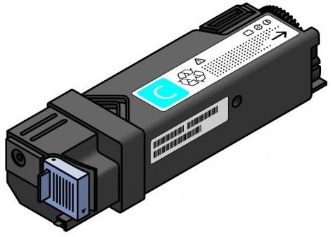 Тонер-картридж Konica Minolta TNP-49C