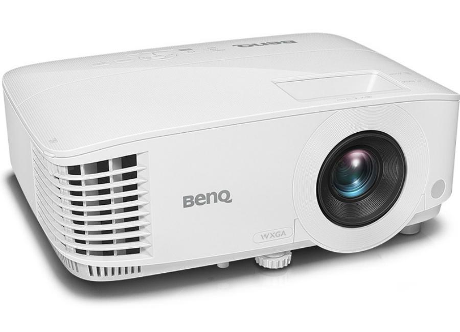 Фото - BENQ MW612 проектор acer x138whp 1280x800 4000 люмен 20000 1 черный mr jr911 00y
