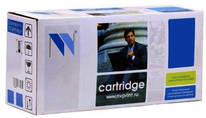 Картридж NV Print CLT-Y508L Y картридж nv print clt k504s