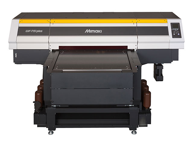 Mimaki UJF-7151 Plus недорого