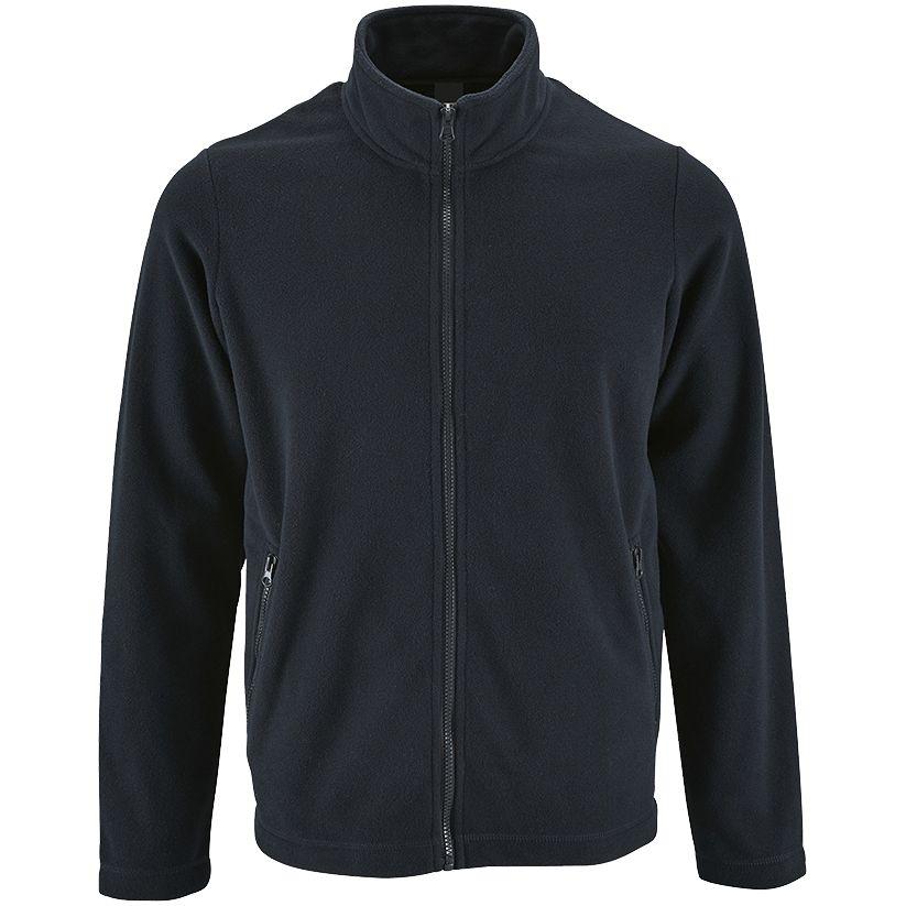 Куртка мужская NORMAN темно-синяя, размер 3XL