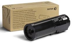 Тонер-картридж Xerox 106R03581 картридж xerox 106r03581 черный black 5900 стр