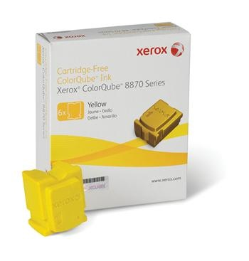 Фото - Чернила Xerox 108R00960 твердые чернила xerox 108r00818