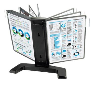 Фото - Универсальная система ProMega Office (A4, черная) универсальная сумка dicom um2994