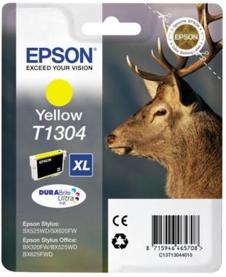 Фото - Картридж Epson C13T13044010/C13T13044012 картридж epson c13t07944010