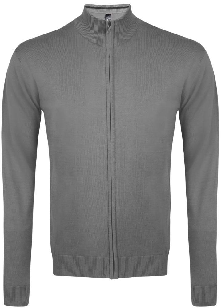 Фото - Свитер мужской GORDON MEN серый, размер XXL свитер мужской gordon men серый размер xxl