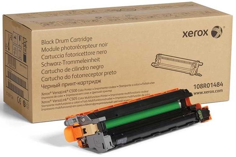 Фото - Барабан Xerox 108R01484 xerox b1022 b1025 барабан картридж 80k