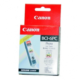 Картридж Canon CAN BCI-6PC картридж canon can bci 6c