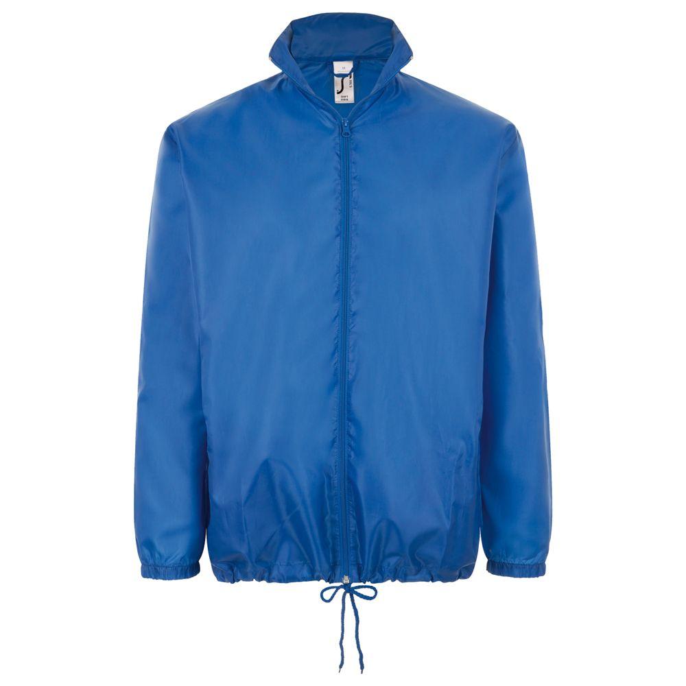 цена на Ветровка унисекс SHIFT ярко-синяя, размер XL