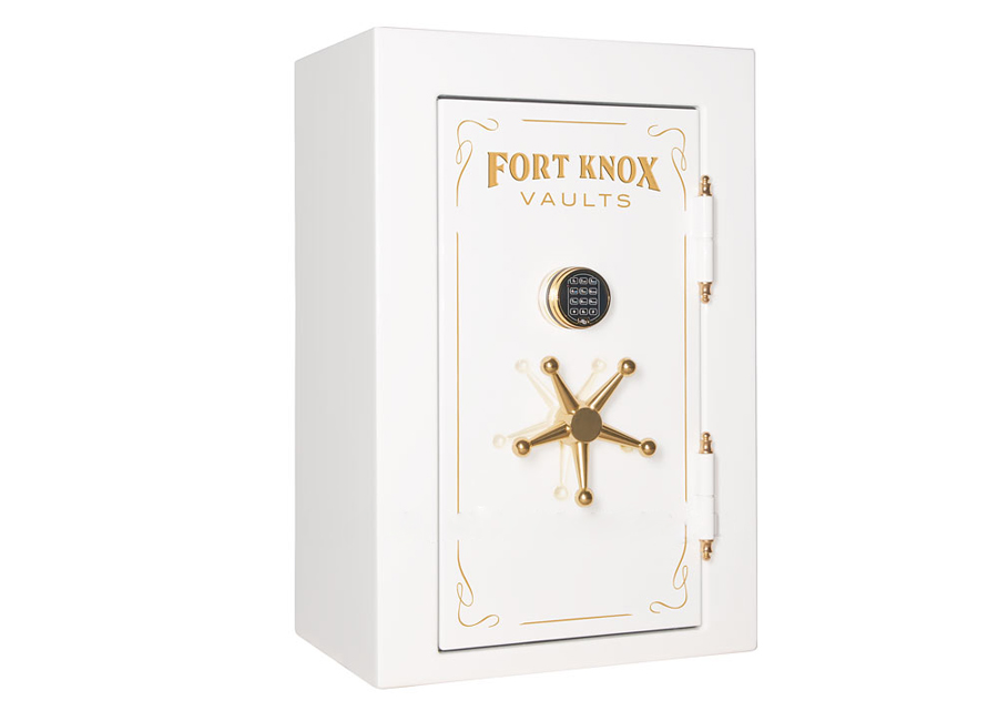 Fort Knox Defender 4026BWTgl Pe knox robinson рука мастера