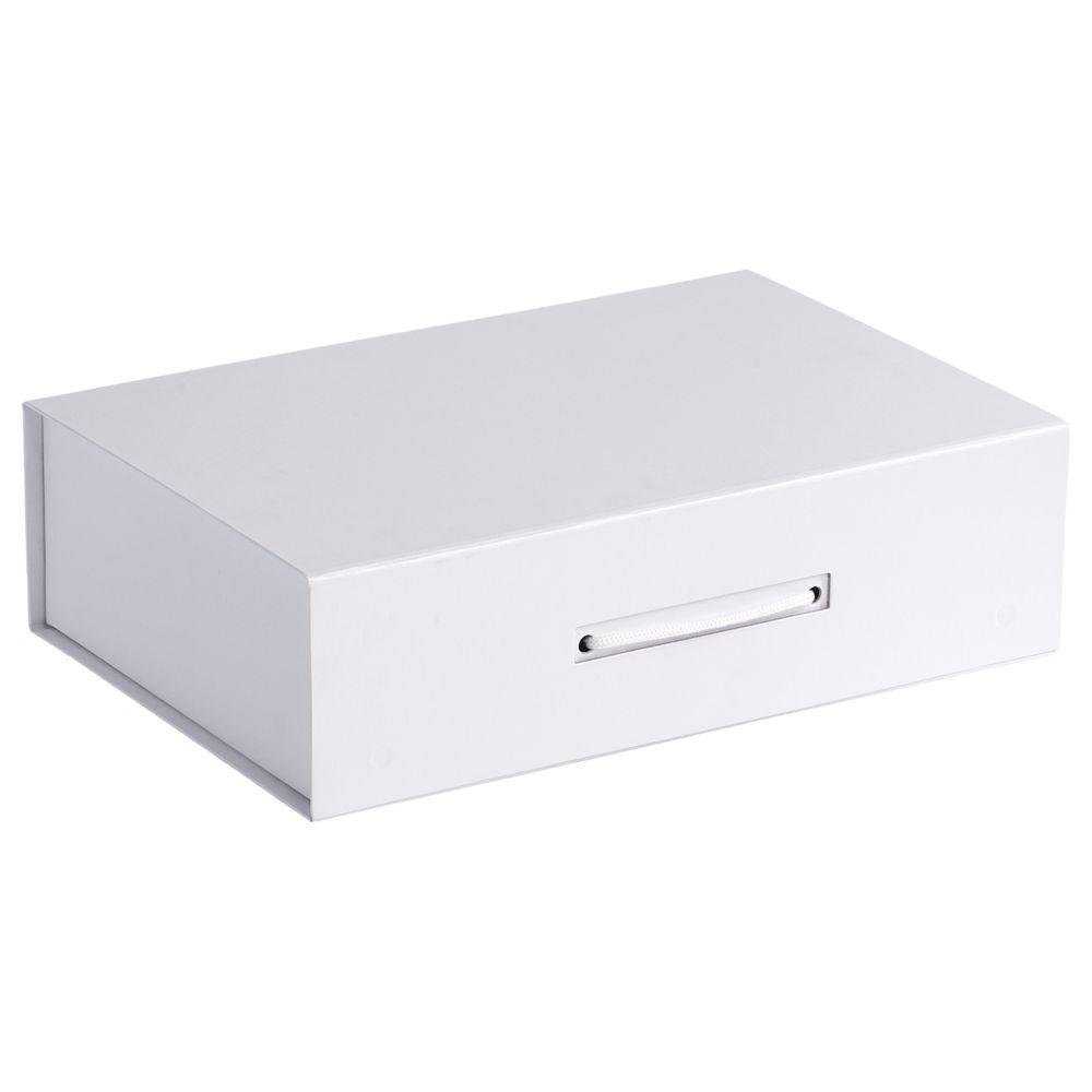 Коробка Case, подарочная, белая недорого