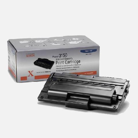 Фото - Принт-картридж Xerox 109R00746 тонер картридж xerox 109r00746 черный для xerox ph 3150 3500стр