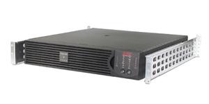 APC Smart-UPS RT RM (SURT1000RMXLI)