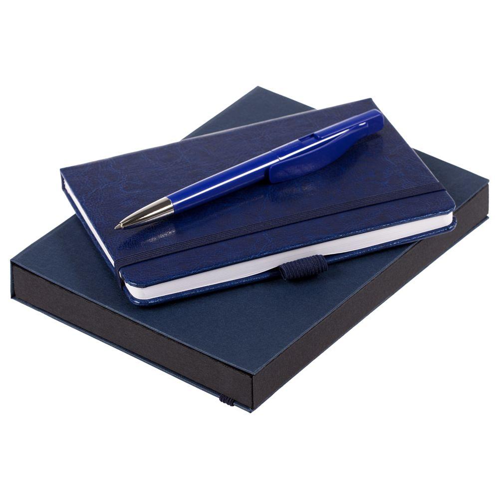Набор Idea, синий набор idea charger черный