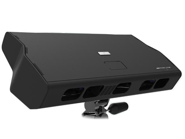3D сканер Cronos 3D DUAL 3.1 Mpx фото