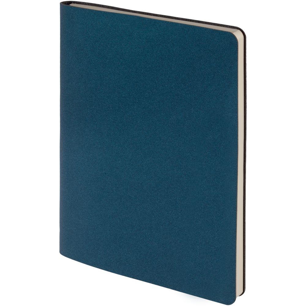 Ежедневник «Идеальное планирование», недатированный, синий