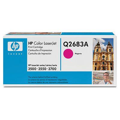 Тонер-картридж HP 311A Q2683A
