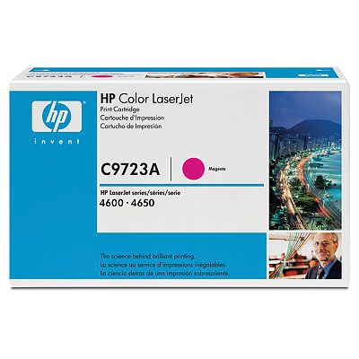 цена на Картридж HP C9723A