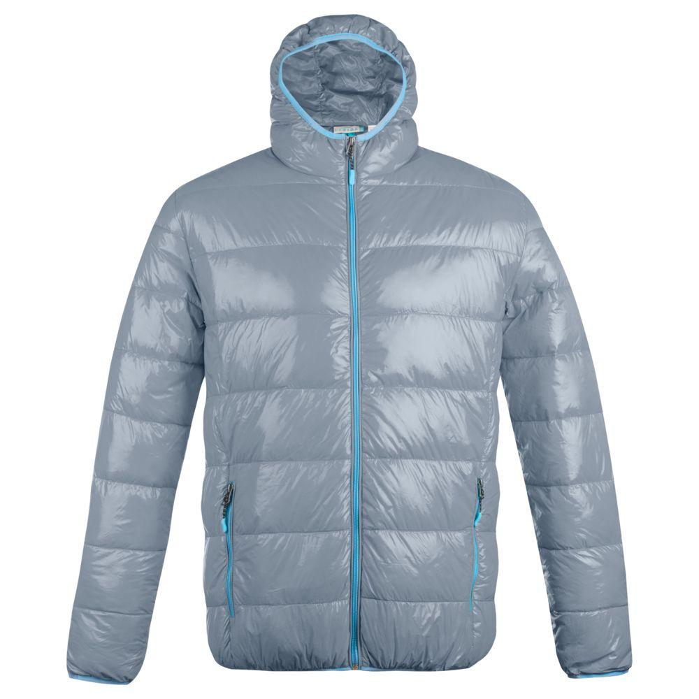 Фото - Куртка пуховая мужская Tarner серая, размер L куртка пуховая мужская tarner серая размер l