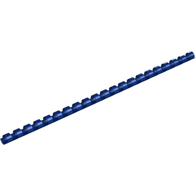 Фото - Пластиковая пружина Fellowes, диаметр 12 мм, синяя, 100 шт стандарт рис длиннозерный в варочных пакетах 5 шт по 80 г