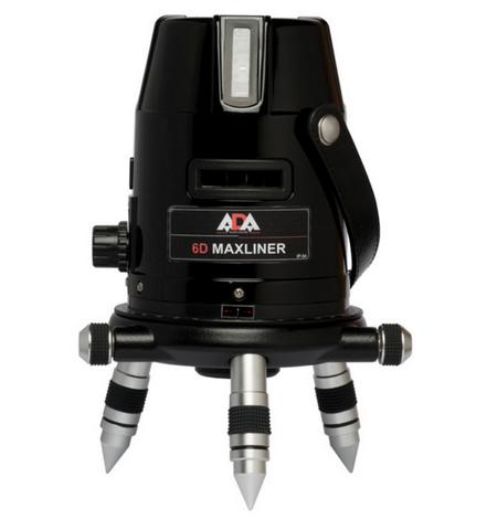 6D Maxliner ada 6d maxliner