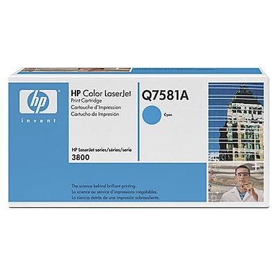 Фото - Тонер-картридж HP 503A Q7581A тонер картридж hp 311a q2682a