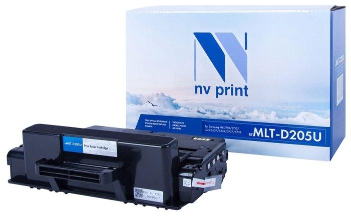 Фото - Картридж NV Print MLT-D205U картридж nv print mlt d208l