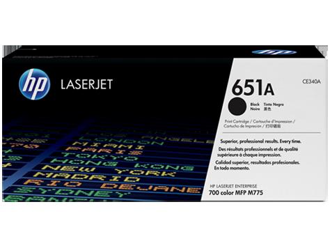 Тонер-картридж HP 651A CE340A картридж sakura ce340a