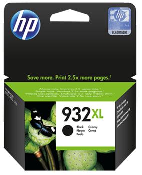 Фото - Картридж HP 932XL (CN053AE) картридж hp cn053ae 932xl black для officejet 6100 6600 6700