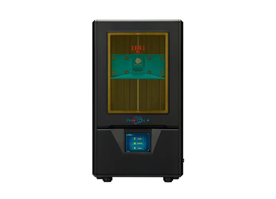 Купить 3D принтер, Anycubic Photon S