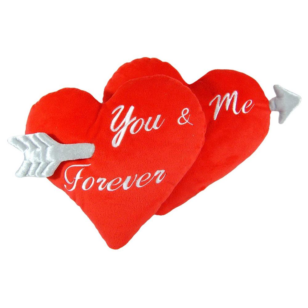 Декоративная подушка You And Me Forever декоративная подушка томдом литерн о зеленый