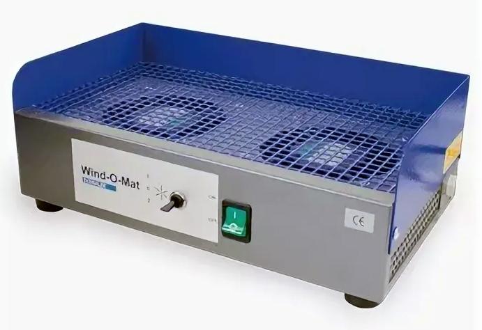 Станция охлаждения Wind-O-Mat, 35x20 см