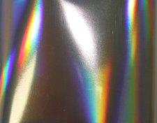 Фольга для горячего тиснения HX507 B05 (100мм) фото