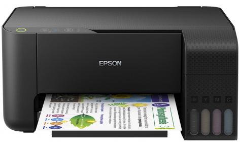МФУ Epson L3110 (C11CG87405) фото