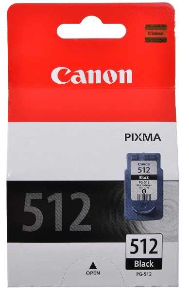 Картридж Canon CAN PG-512