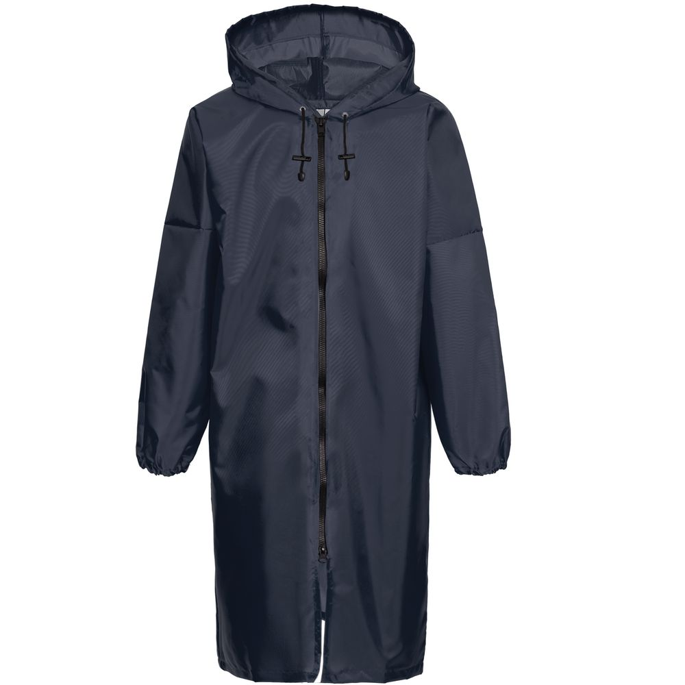Дождевик Rainman Zip темно-синий, размер XXL фото