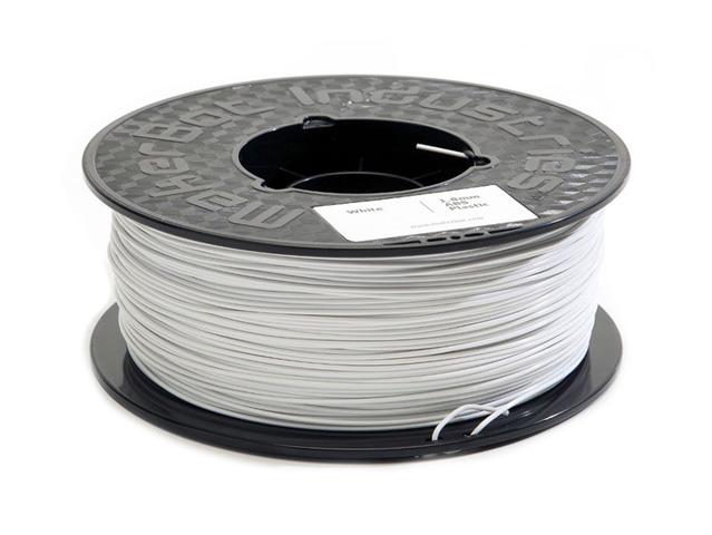 Фото - Пластик ABS белый electrolux pietra 25s камень белый шпон темный дуб