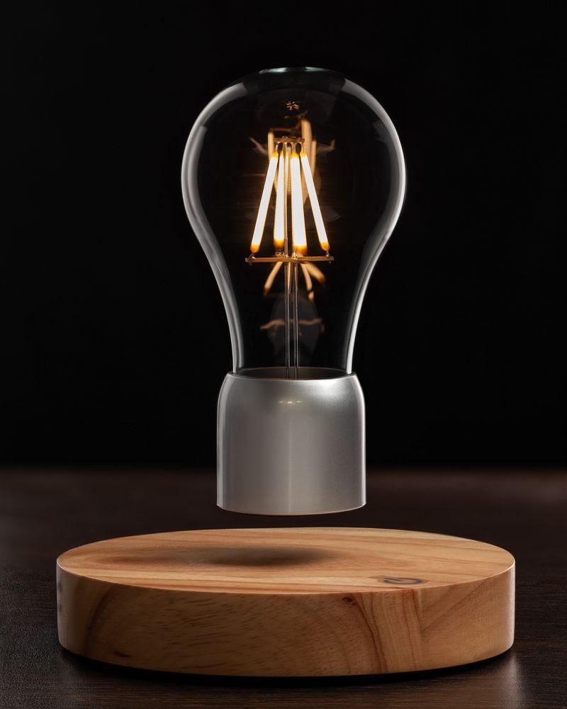 Фото - Левитирующая лампа FireFly настольная лампа декоративная globo chipsy 15221t1