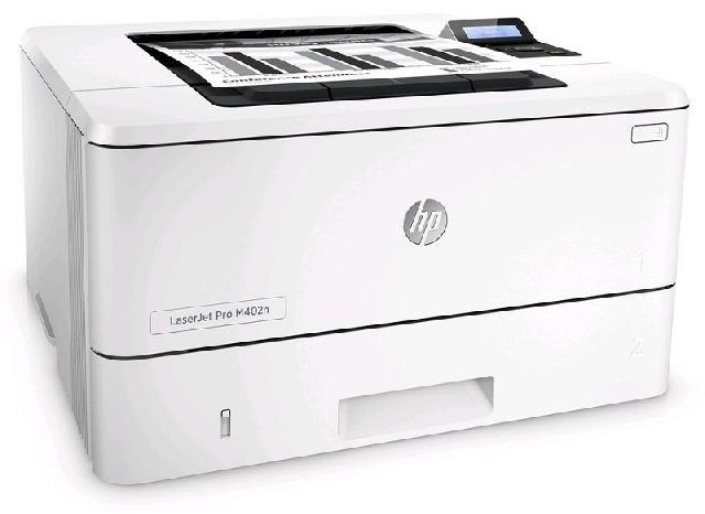 HP LaserJet Pro M402n (C5F93A) цена