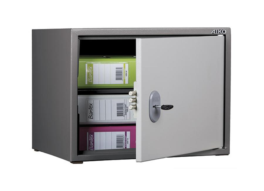Металлический шкаф Aiko SL 32 фото