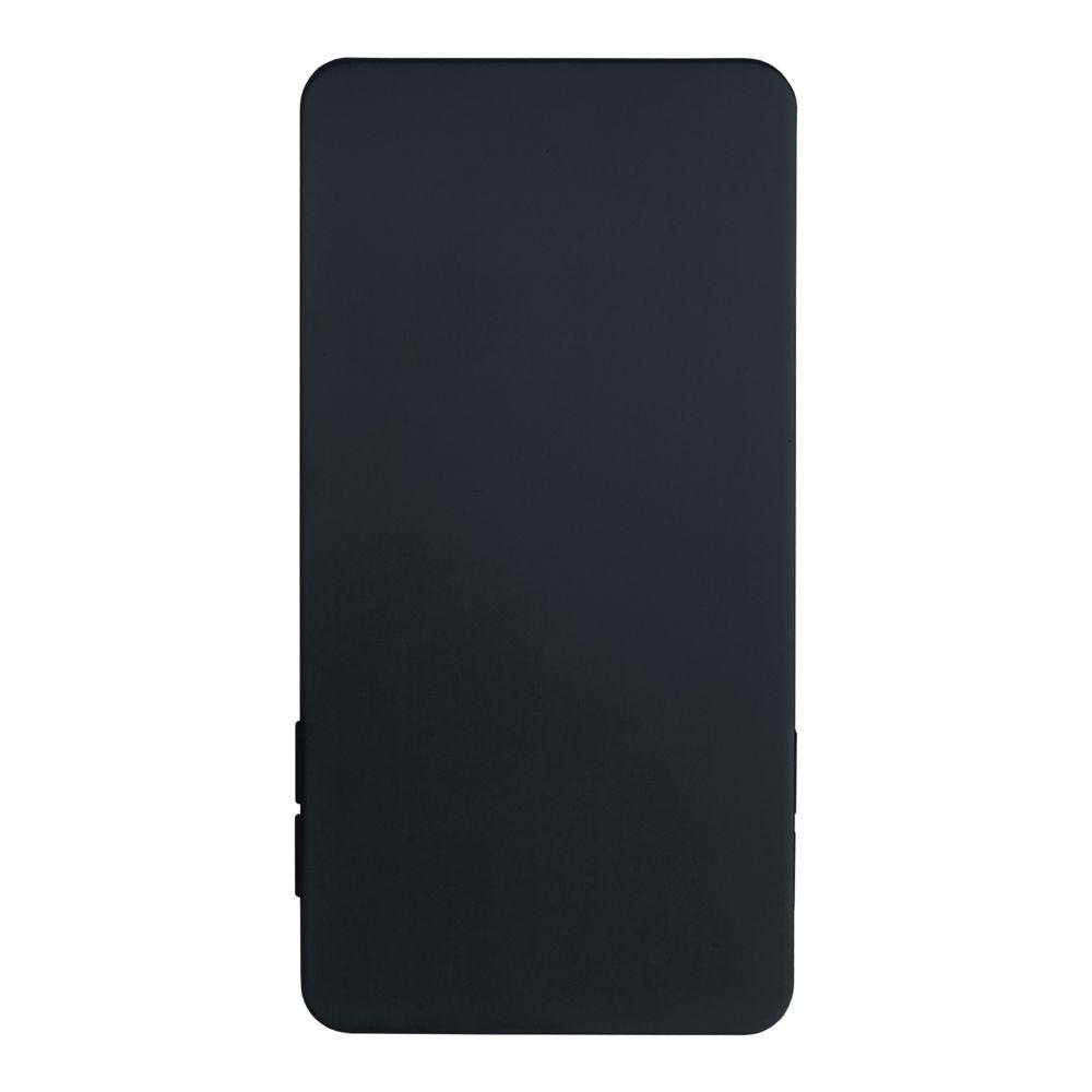 Фото - Беспроводная колонка Pocket Speaker, черная беспроводная колонка uniscend tappy черная